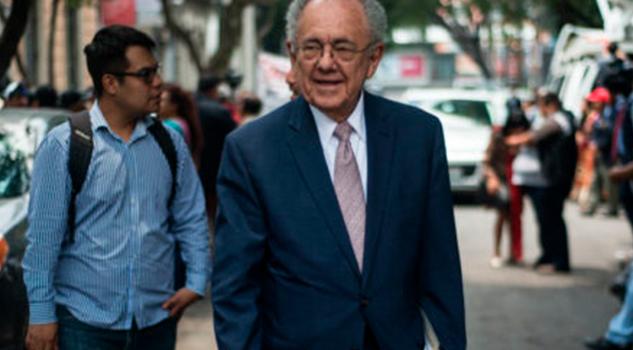 Tren México Toluca Concluirá Próximo Gobierno Jiménez Espriú
