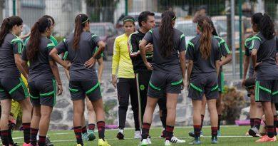 Tri Femenil Conoce Rivales Para Buscar Boleto Mundialista