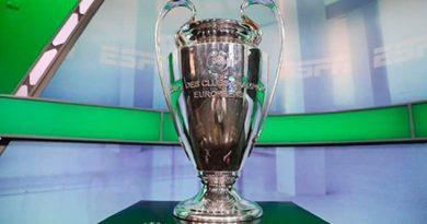 UEFA Niega Negocie Final Champions NY
