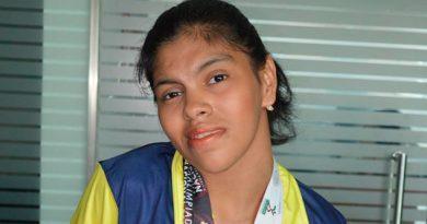 Veracruzana Campeona Paraolimpiada Nacional Va Pase Lima 2019