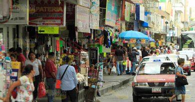 Vigilan comercios de Poza Rica