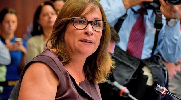 STPRM es libre y autónomo: aseguró la senadora Rocío Nahle
