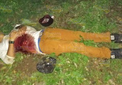 Asesinan a menor de 16 años al regresar de una fiesta, otro niño de 13 años quedo herido