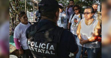 300 cráneos en las fosas de Veracruz no han sido identificados
