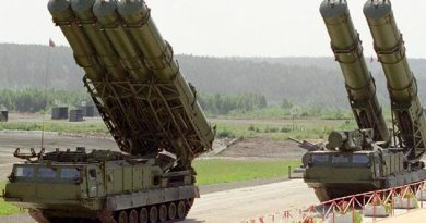 Rusia brindará misiles antiaéreos a Siria (VIDEO)