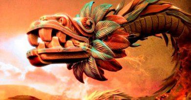 ¿Quién fue Quetzalcóatl?