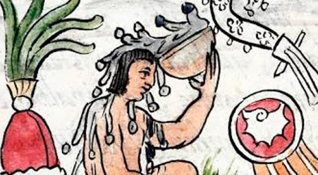 5 interesantes hábitos de higiene entre los mexicas