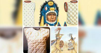 Ichcahuipilli, la armadura de las culturas prehispánicas