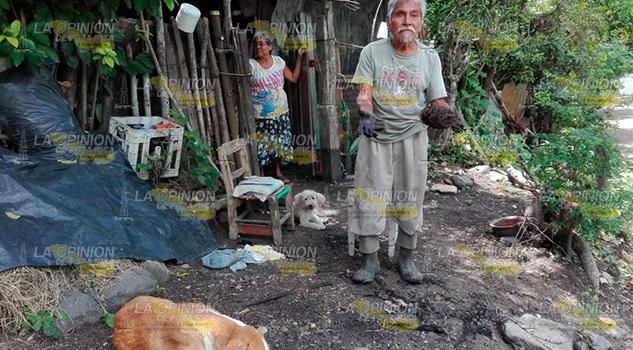 Indolencia en el DIF Municipal de Cerro Azul