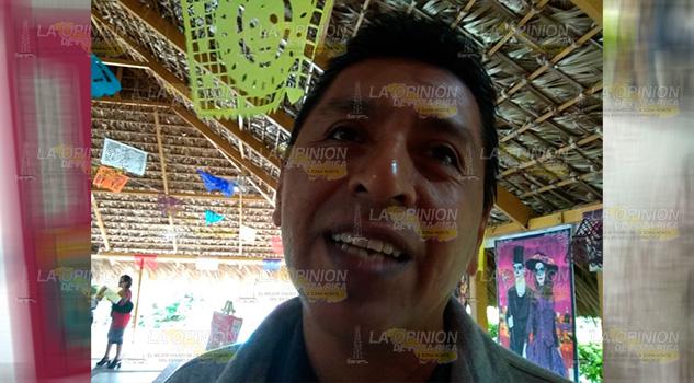 Abierta la convocatoria en Tuxpan para candileros