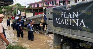 Activa Sector Naval de Tuxpan Plan Marina