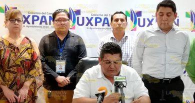 Acusan por probable extorsión a sindica en Tuxpan