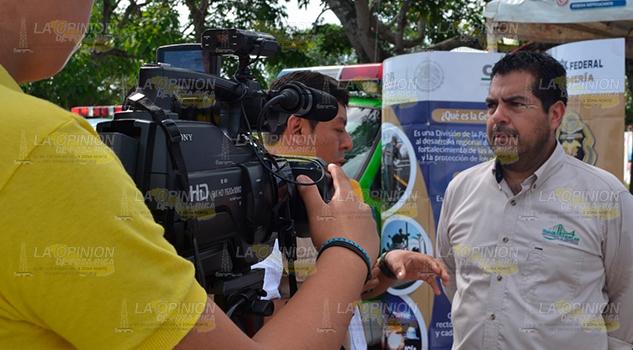 Alcalde de Naranjos suprime el Xantolo