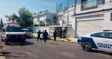 Asesinan a un hombre en la Petrolera de Tampico