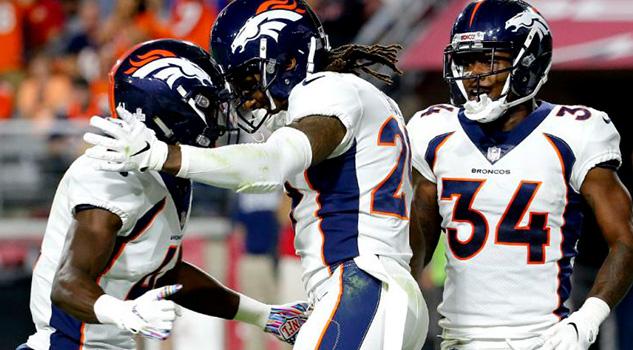 Broncos imparte cátedra de ofensiva y se impone a Cardinals