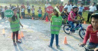 Buscan reducir índice de accidentes mortales en Espinal