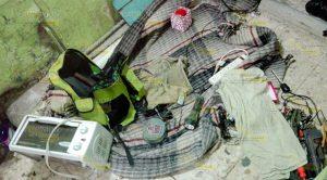 Capturan Presuntos Ladrones Cerro Azul