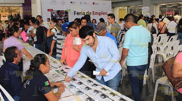 Contratos extras en Poza Rica