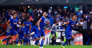 Cruz Azul sufrió y llegó a la final de la Copa MX
