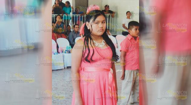 Desaparece Estudiante Telesecundaria Tuxpan