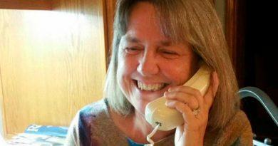 Donna Strickland La Tercera Mujer Recibir Nobel Física