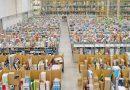 Amazon México está buscando abrir un nuevo centro de distribución en Querétaro, según Reuters