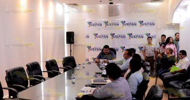 Ediles de Tuxpan practican chantaje político
