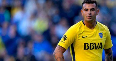 Edwin Cardona regresaría de Boca a Rayados
