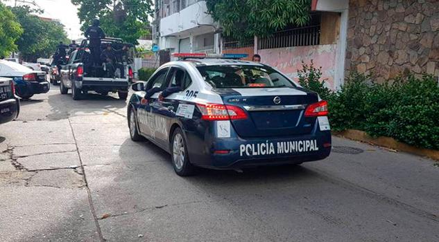Ejército Pide Alcalde Acapulco Explicar Ausencia Armas