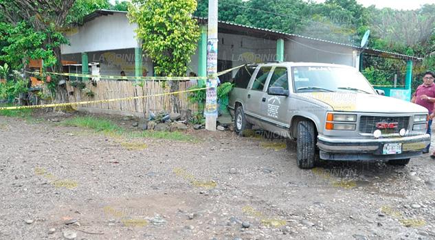 Empleada doméstica se quita la vida en Tlapacoyan
