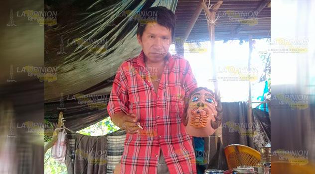 En Castillo de Teayo artesanos claman ayuda