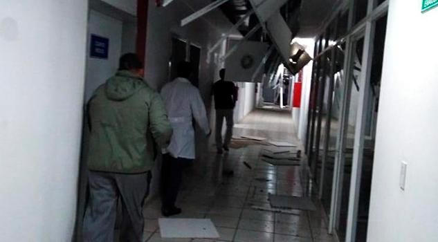 En Sinaloa, 'Willa' dejó sólo daños materiales