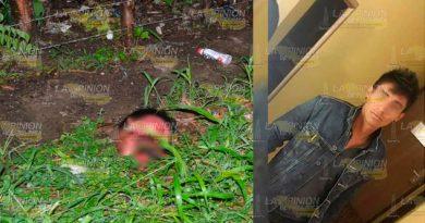 Identifican de quién era la cabeza encontrada en Tlapacoyan