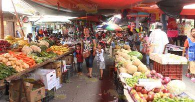 Inseguridad pega a sector comercio de Tihuatlán