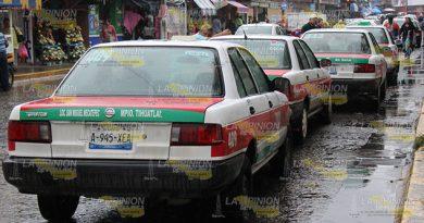Invasión de Taxis