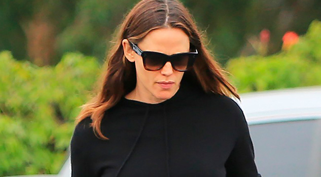Jennifer Garner Busca Acelerar Trámites Divorcio Ben Affleck