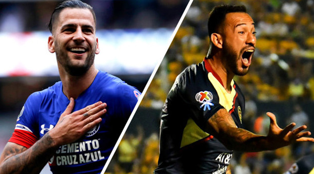 La capital se impone al norte en la Liga MX