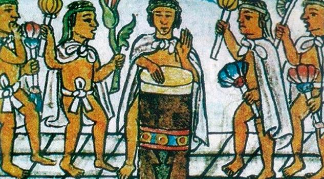 Lo que debes saber sobre la música prehispánica