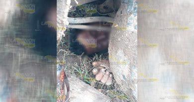 Muere aplastado por vehículo en El higo