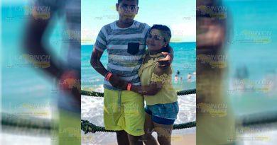 Muere joven pareja rumbo a la salida a Tlapacoyan