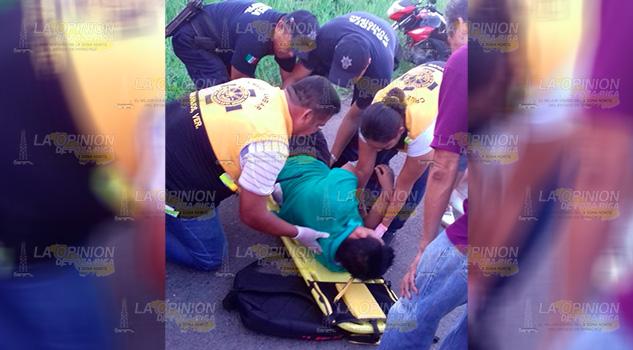 Mueren Falta Atención Médica Naranjos