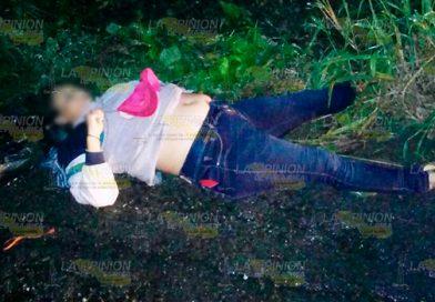 Mujer cae de un tractor y pierde la vida en Misantla