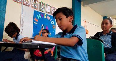 Niño de Chiapas Competirá Torneo Internacional Matemáticas