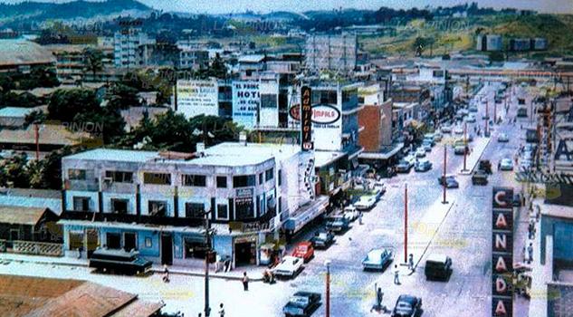 Poza Rica y su época de oro