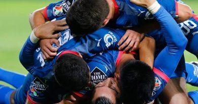 Rayados avanza a Final de Copa MX tras derrotar a Tuzos