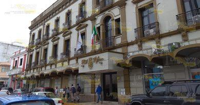 Recibos de luz de hasta $400 mil pesos en Tuxpan