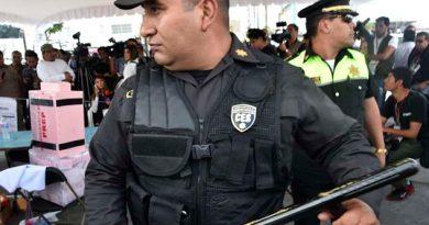 Renuncian Todos Policías Santiago Miahuatlán Puebla
