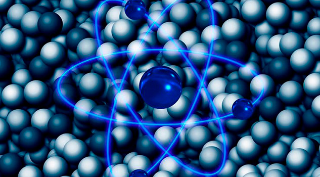 Se confirma: el electrón es una esfera perfecta