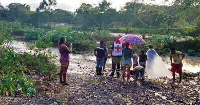 Sierra de Otontepec en elerta por lluvias