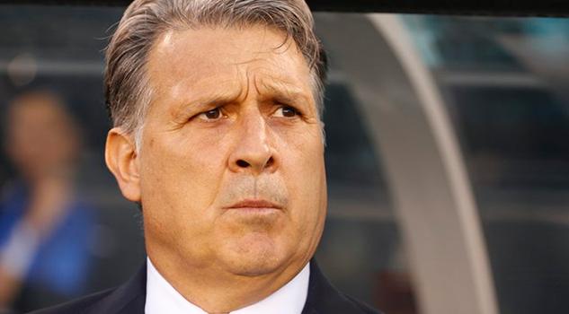 Tata Martino, cada vez más cerca del Tricolor